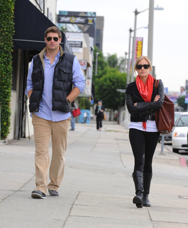 "Jay Cutler On His Engagement, Round Two: ""I Don't Really Make A Lot Of Those Decisions"""