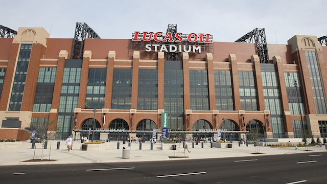 Indianapolis Is Not Paying People To Attend The Big Ten Championship Game, Either