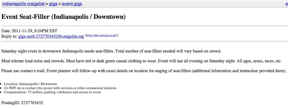 craigslist dallas woman seeking man