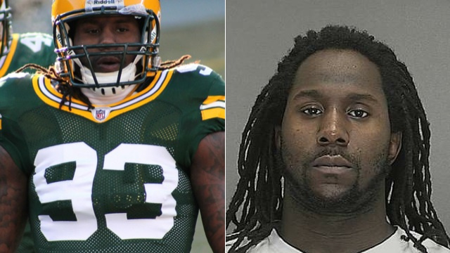 Packers' Erik Walden Jailed Until Monday After Allegedly Assaulting Girlfriend