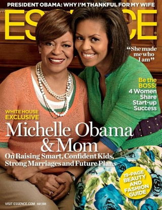 Essence Editor Defends Hiring A White Woman