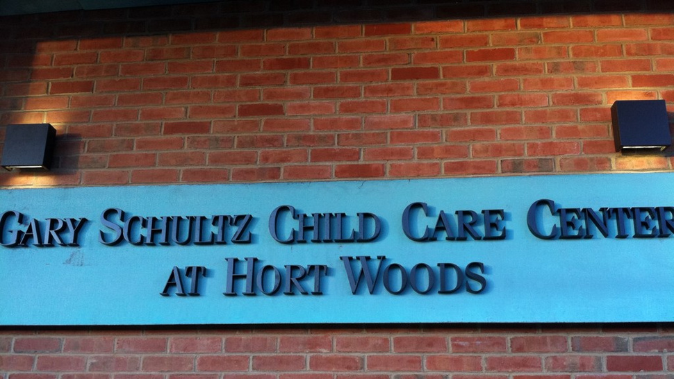 Six Weeks Ago, Penn State Dedicated The Gary Schultz Child Care Center
