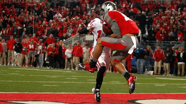 Deadspin's College Football Top 25 Or So: It's Called The Big Ten, Not The Top Ten