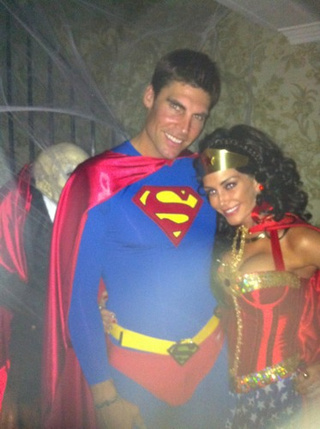 Wally Szczerbiak Is: Superman