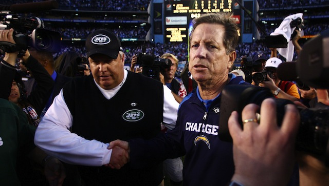 Rex Ryan Retroactively Guarantees Super Bowl Rings For Team He Never Coached