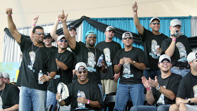 When Jack McKeon Managed Beer-And-Chicken-Lovin' Josh Beckett In Florida, He Locked The Clubhouse During Games