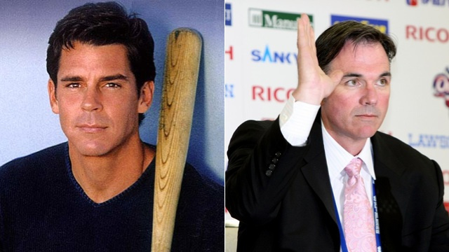 Billy Bean, Openly Gay Former MLB Player, Has Much In Common With His Former Minors Teammate, Billy Beane, The Guy From Moneyball