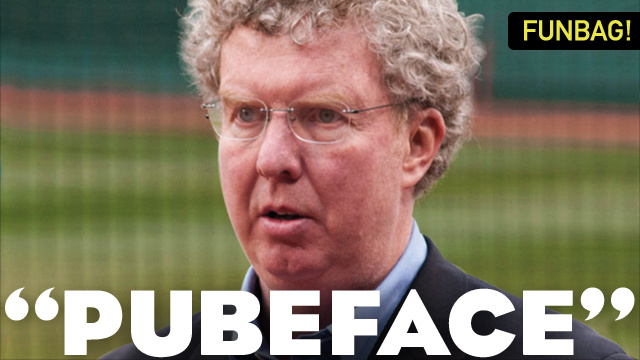We Remind You Once Again That Dan Shaughnessy Is Putrid