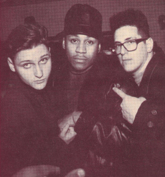 When Rap Ruled The World: A White Boy MC's Photo Album, 1986-1991