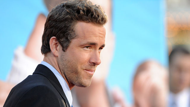 Partying Bruins Refused A Round Of Shots From Angry Canucks Fan Ryan Reynolds
