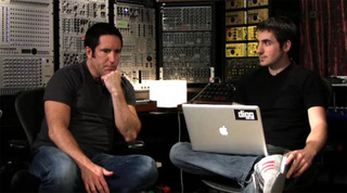Nine Inch Nails' Trent Reznor Had Game Design Dreams Once Upon A Time