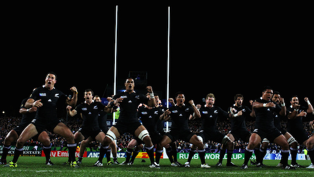 A Drunk's Guide To Watching Rugby