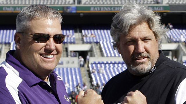 "Rob Ryan On Rex's Foot Fetish: ""Naw, I Mean Hell, He Is A Little Freaky I Guess"""
