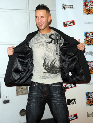 Jersey Shore Cast Sick Of 'The Situation'