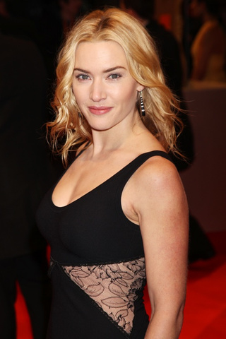 Kate Winslet Has A New Man; Kings Of Leon Attacked By Pigeon Poop; Lindsay Taunted By Fellow Inmates