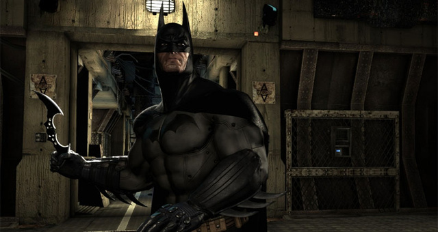 Batman: Arkham Asylum Collectors Edition Has A Batarang, Bruce Wayne Budget Price