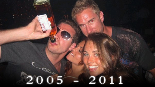 A Belated Farewell To Jeff Carter And Mike Richards: The Legion Of Poon