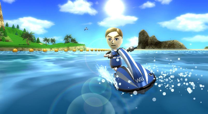 descargar wii sport resort