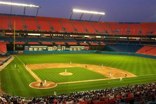 The Marlins Give Up