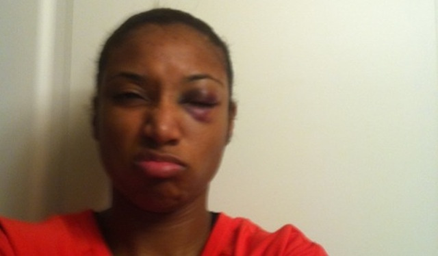 The WNBA Has Gotten Awfully Violent Since You Last Tuned In