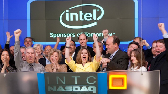 "Intel Executive Wonders Moronically ""What Intel Can Learn from Miami Heat's Recent Loss"""