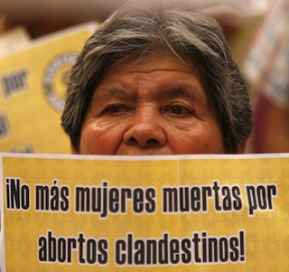 Mexican Women Jailed For Having Abortions