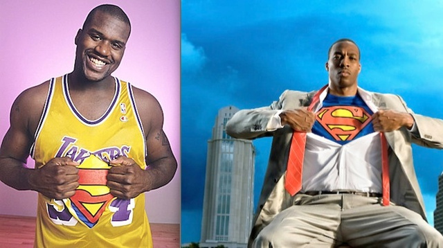 "Shaq Calls Dwight Howard Beef ""All Marketing,"" Newspaper Wonders If Cop-Out Is Attempt At Marketing"