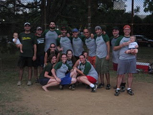 Narcs Decline Opportunity To Play Softball Against Druggies In Congressional Softball League