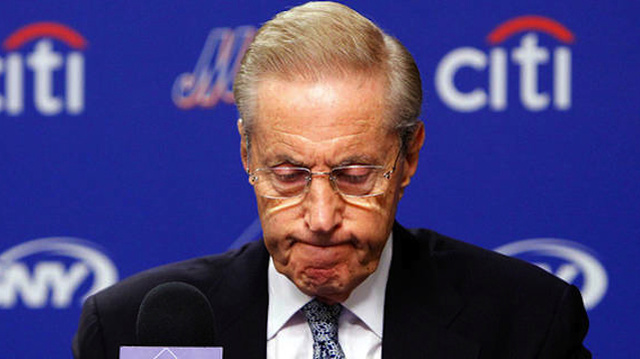 Mets Owner: Mets Suck