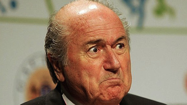 Cash-Filled Envelopes And Other Peculiars From Sepp Blatter's Reelection Campaign