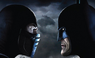 Mortal Kombat  Vs. DC Universe Nears 2M Shipped