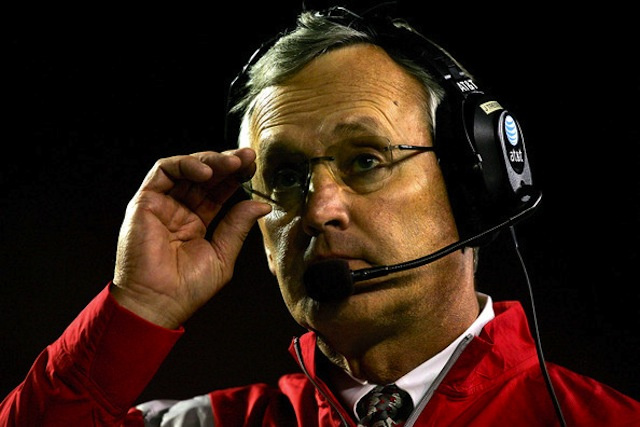 Jim Tressel Is The Perfect Coach