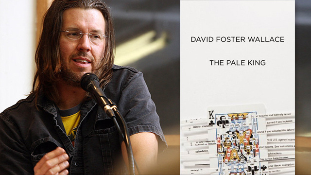 David Foster Wallace Wrote A Book About You