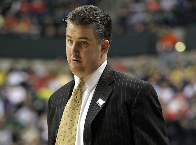Purdue Is Sorry They Blamed Cheap Purdue Donors For Matt Painter's Possible Departure