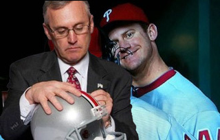 Your Jim Tressel Signing Things Photoshop Roundup