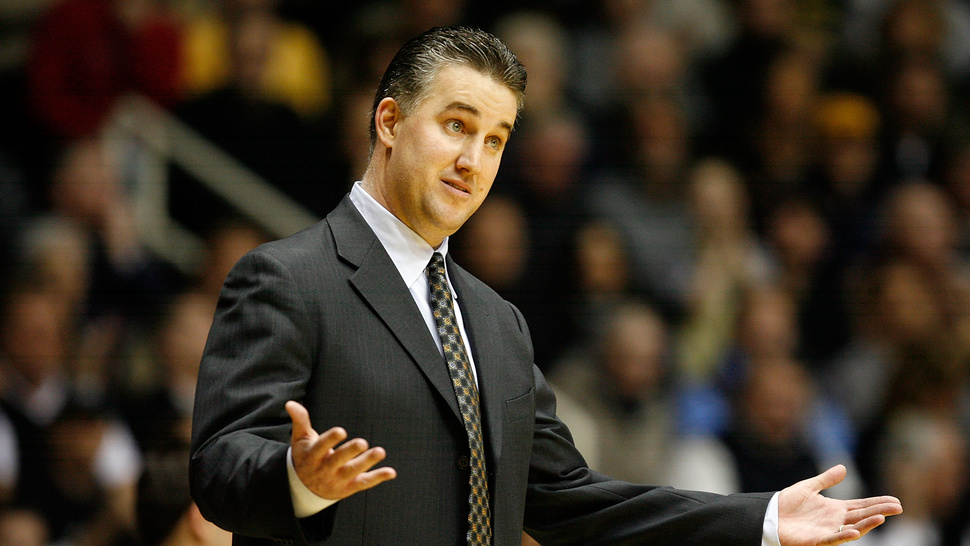 Purdue Not-So-Subtly Blames Cheap Purdue Donors For Matt Painter's Possible Departure
