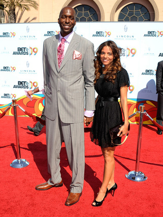 John Salley Story Corner: Attack Of The Bisexual Groupies