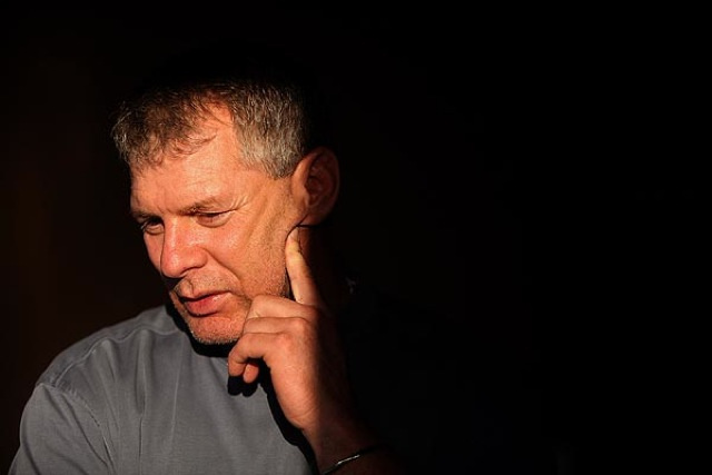 "Lenny Dykstra Vouches That Charlie Sheen Is A ""Rock Star"" And ""F-ing Genius"""