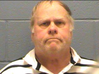 Harvey Updyke, Alleged Tree Poisoner, Is Living In His Car In The Woods