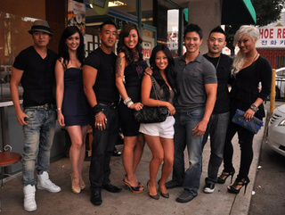 Meet The Well-Muscled Cast Of 'The Asian Jersey Shore'