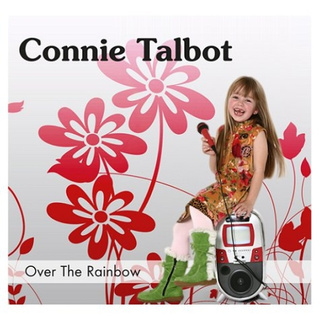 Connie Talbot Goes Over The Rainbow On The Wii
