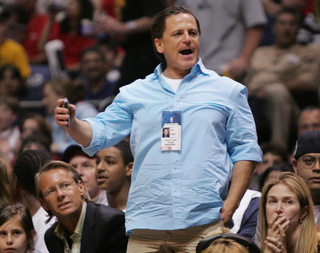 Dan Gilbert Is Going To Boil Someone's Bunny