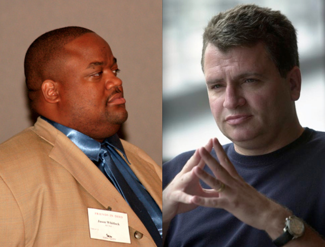 SHOTY Quarterfinals: No. 4 Jay Mariotti vs. No. 5 Jason Whitlock