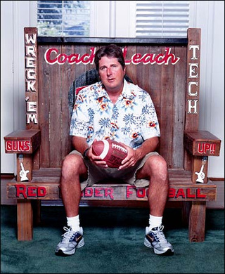 Mike Leach Sues ESPN