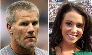 Brett Favre's Dong-Phone Number, Jenn Sterger Legal Updates, And Other Things Of Note