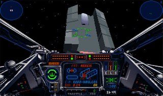 Famed Hacker Cut His Teeth On...Lucasarts' X-Wing