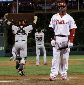 Philadelphia Inquirer Writer Compares Phillies Loss To 1906 San Francisco Earthquake