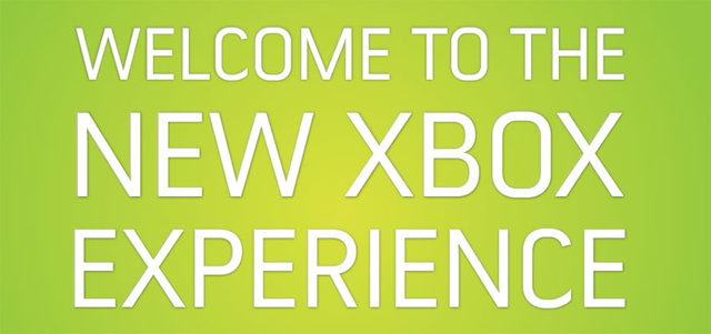 Countdown To The New Xbox Experience