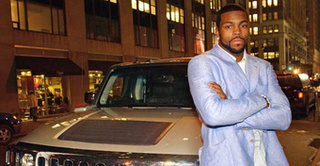 Wealthy Jets Receiver Braylon Edwards Gets Pinched For DWI In City With Most Cabs Ever