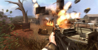 Far Cry 2 Lands On Steam, But Only For North America